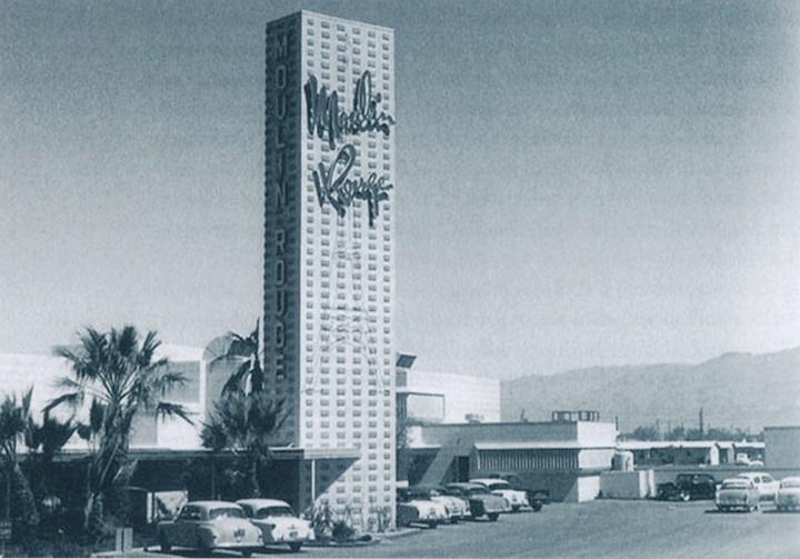 Nevada Casinos' Jim Crow