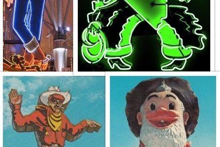 4 Iconic Gambling Characters