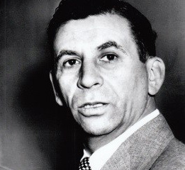 Mobster Meyer Lansky Tries to Desert USA