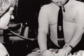 Topless Dealers: Brainchild of Nevada Casino
