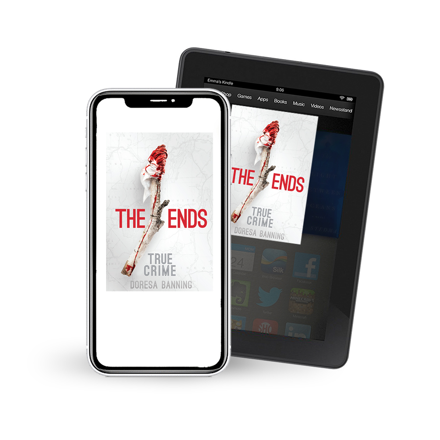The Ends - Kindle