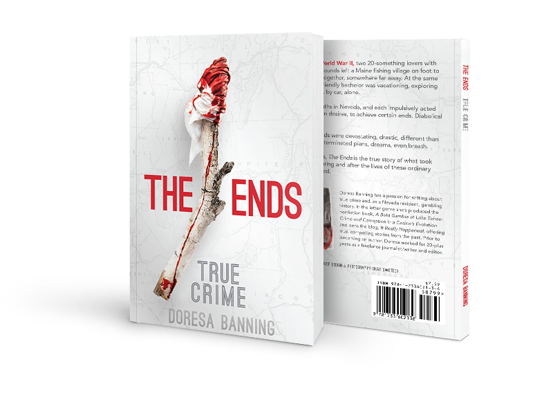 The Ends - Paperback