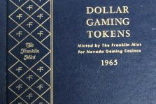 Nevada Casino Dollar Tokens Quickly Become Hot Commodity