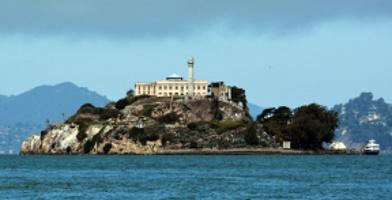 5 Mobster-Gamblers Do Time in Alcatraz Prison